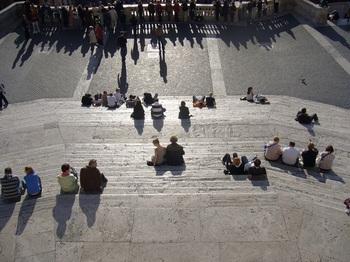 スペイン広場中段c.JPG