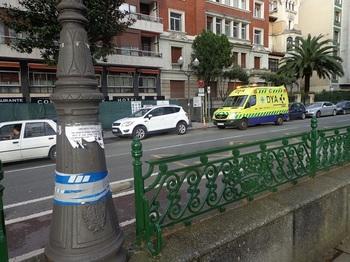 スペイン救命車.JPG